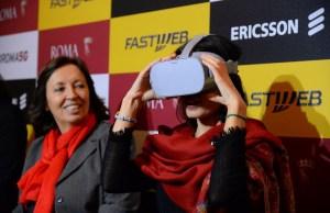 Fastweb ed Ericcson 5G