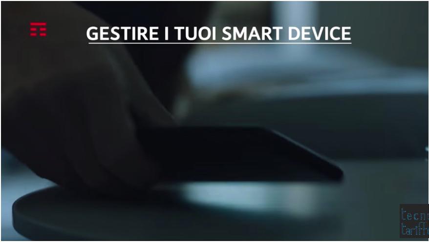 La piattaforma IoTIM per la smart home si arricchisce di nuovi prodotti e servizi intelligenti