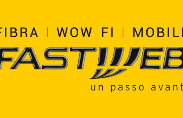 Fastweb fisso