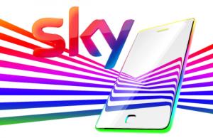 Sky diventa operatore telefonico- prime offerte a ottobre?