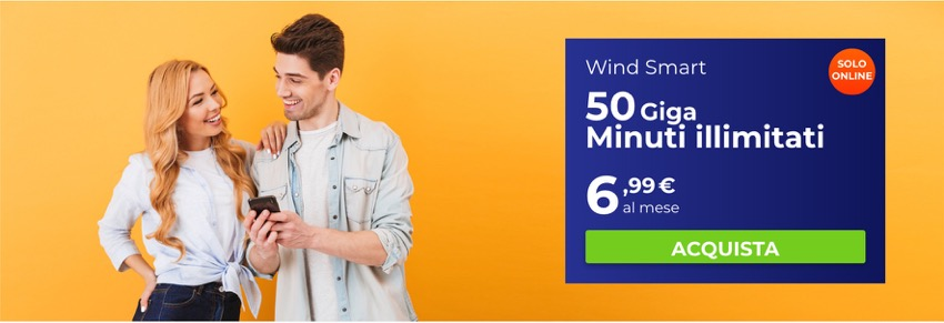 Wind Smart online