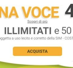 Promo online Kena Mobile