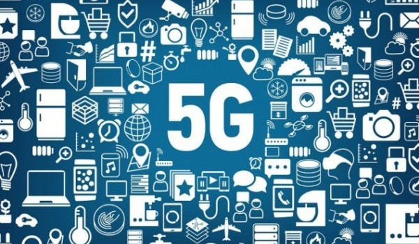 5G TIM e Ericsson