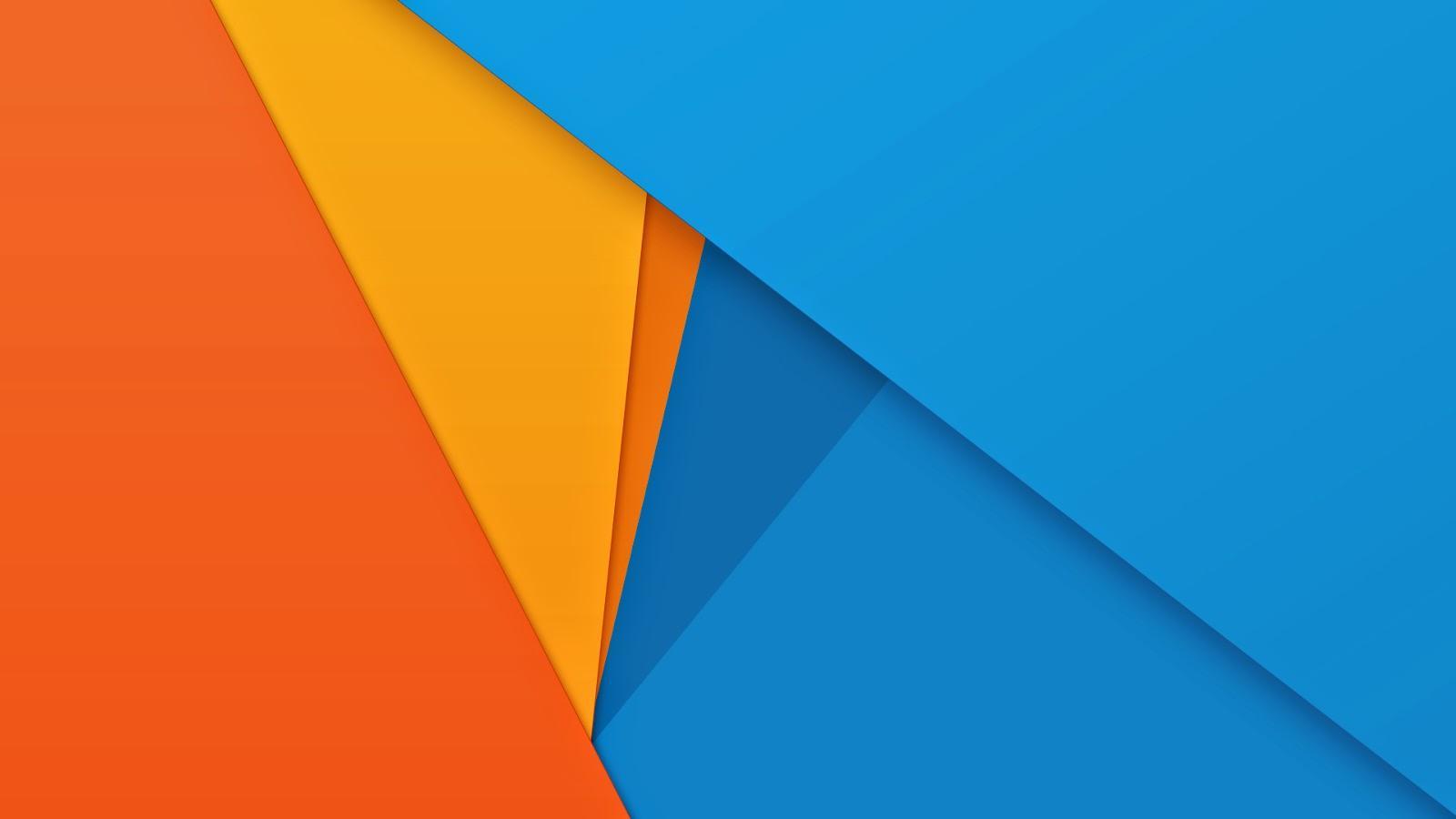 Download Wallpaper Material Design