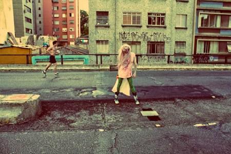 Madblush - Concrete Intense