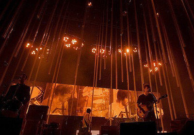 Radiohead - São Paulo