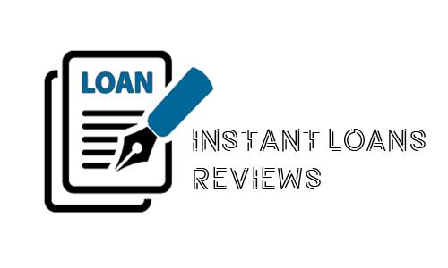 Instant Loans Reviews – Get Instant Cash | Online Personal Loans