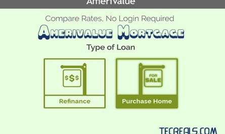 Amerivalue Mortgage