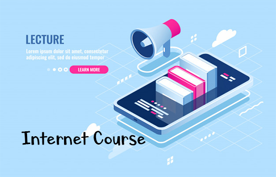 Internet Course – Top Internet Courses | Online Learning Websites