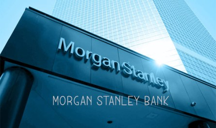 Morgan Stanley Bank