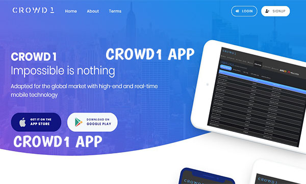 Crowd1 App – What does Crowd1 have to offer? | Crowd1 Benefits