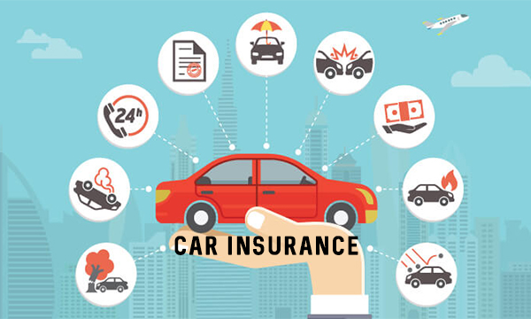 Insurance Car – Car Insurance Quotes | Types of Car Insurance