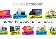 Jumia Products for Sale