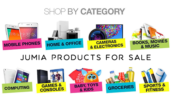 Jumia Products for Sale –  Shop on Jumia | Jumia Clothing | Jumia Account