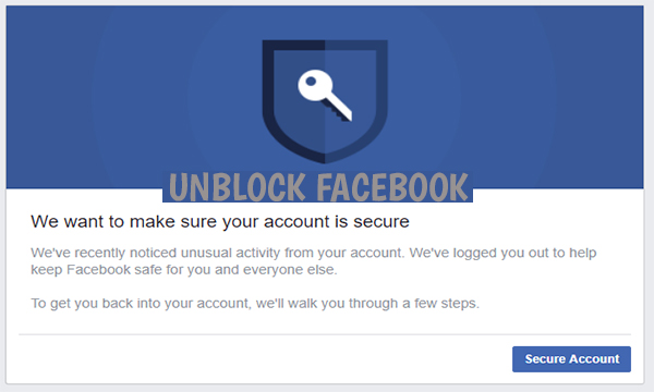 Unblock Facebook – Step  by Step Guides to Unblock Facebook | Facebook unblock