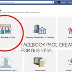 Facebook Page Creation for Business