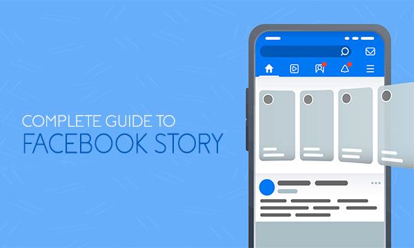 Facebook Story – Delete | Views | Video Lenght | Reaction | Comments