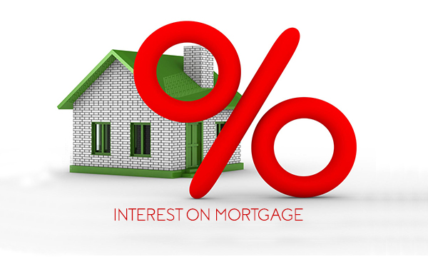 Interest on Mortgage – Calculate Rates | Increase | Decrease | Factors