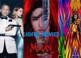 LightDL Movies