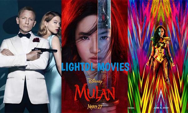 LightDL Movies