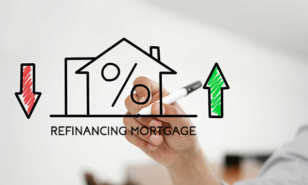 Refinancing Mortgage – Refinance Your Mortgage | Mortgage Refinance