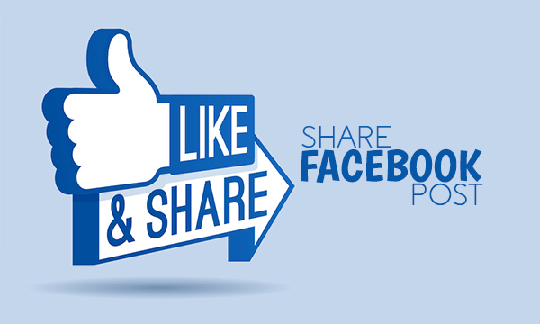 Share Facebook Post – Share Posts to Whatsapp and Facebook Story