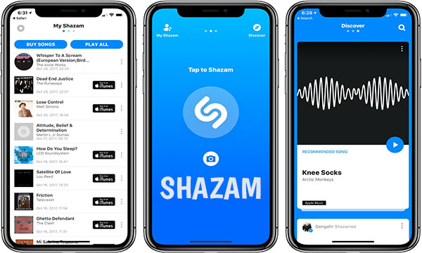 Shazam – Features and Benefits | How to Download Shazam