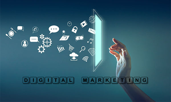 Digital Marketing – Why Digital Marketing Matters | Types of Digital Marketing