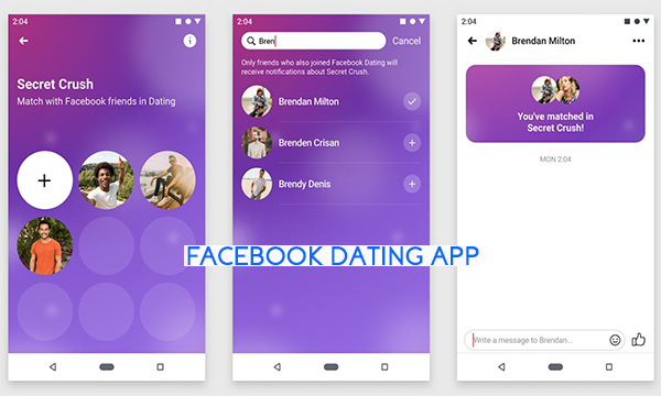 Facebook Dating App – Facebook Dating App Download | Activate Facebook Dating