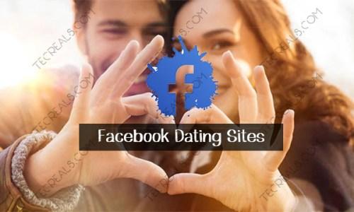 Facebook Dating Sites