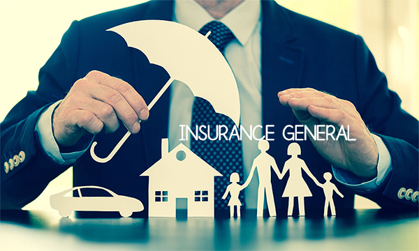 Insurance General – General Insurance | Types of General Insurance