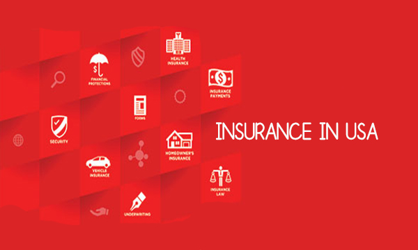 Insurance in USA – Insurance in the United States of America