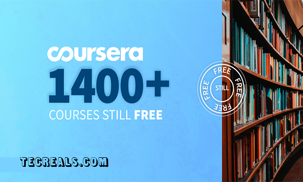 Coursera – List of Coursera Courses | How to Enroll in Coursera | Free Courses