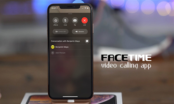 Facetime – Steps To Enable Facetime And Video Call | Make Video and Audio Calls