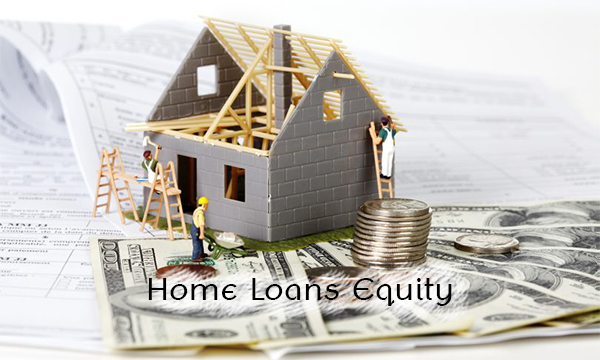 Home Loans Equity – How to Calculate Home Equity   Pros and Cons
