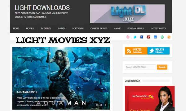 Light Movies Xyz – Light Movies Download | Free Movies on Light DL