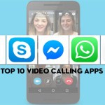 Top Video Calling Apps