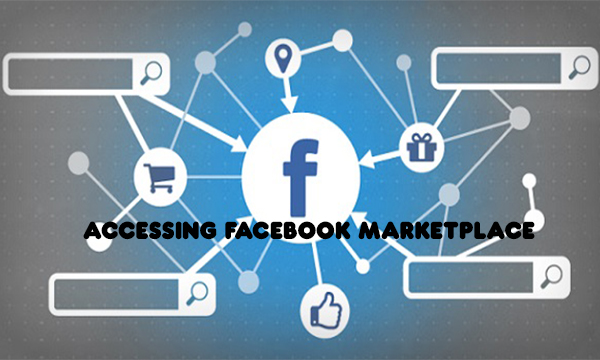 Accessing Facebook Marketplace – Facebook Marketplace | Facebook Buying and Selling