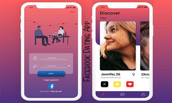 Facebook Dating App – Dating Feature on Facebook | Facebook Dating Profile