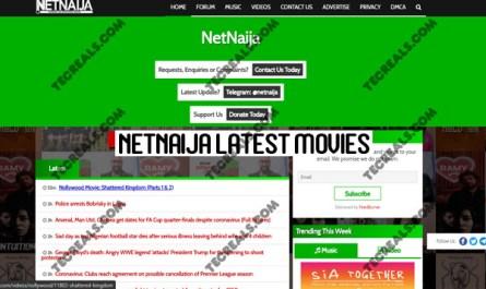 Netnaija Latest Movies