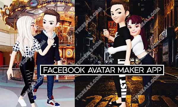Facebook Rolled Out Avatar