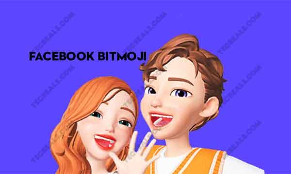Facebook Bitmoji – Facebook Bitmoji App | Facebook Bitmoji Avatar