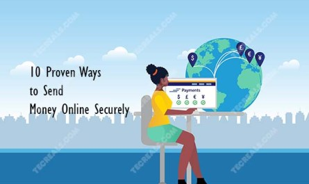 10 Proven Ways to Send Money Online Securely