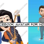 Facebook Avatar for India