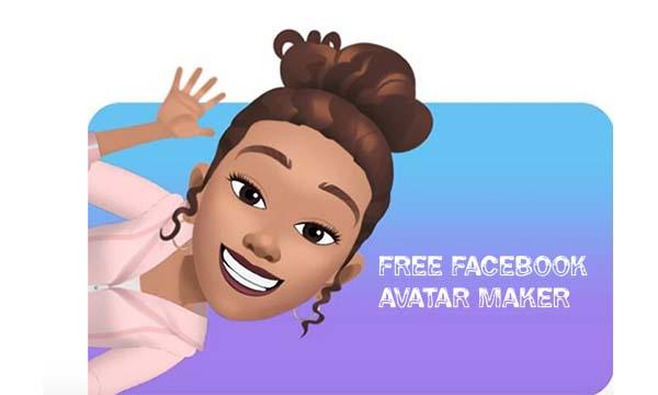 Free Facebook Avatar Maker