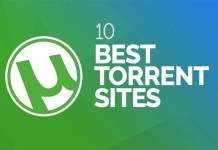 10 Best Torrent Sites