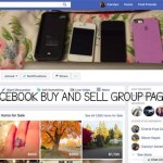 Facebook Buy and Sell Group Pages
