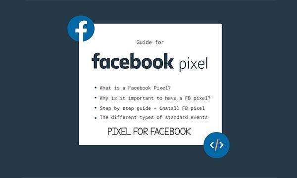 Pixel for Facebook