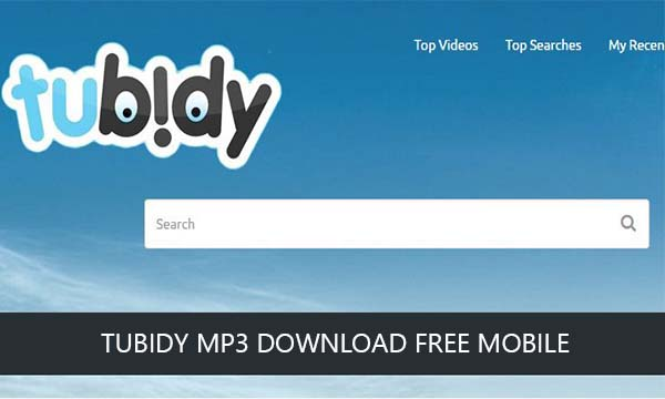 Tubidy Mp3 Download Free Mobile