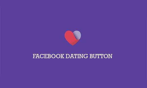 Facebook Dating Button